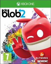 De Blob 2 Xbox One Xb1 UK Delivery