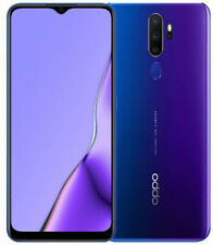 Oppo A9 2020 128GB, (Space Purple, Android 9.0 (Pie), Dual SIM)