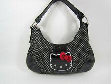 Hello Kitty Shoulder Bag Small Purse Handbag - Rare Vintage