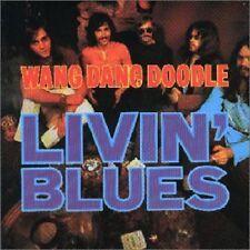 Livin' Blues - Wang Dang Doodle [New CD]