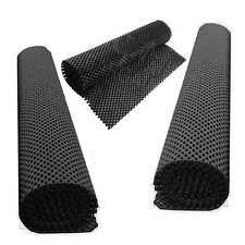 Set 2 antidérapante anti grip mat Rouleau Tiroir liner table napperon cuisine patins diapositive