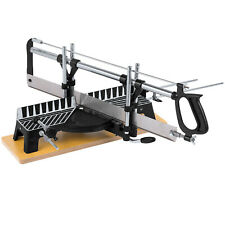 Gehrungssäge Hand Tischsäge Schrägsäge 550mm Winkelsäge Kappsäge kreator