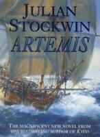 Artemis By Julian Stockwin. 9780340794753