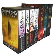 Stephen King Dark Tower Collection 7 Books Full Set New PB, The Dark Tower, AUS