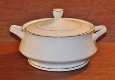 Crown Victoria LOVELACE Round Covered Vegetable Bowl