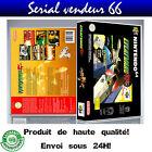"Boitier du jeu "" LYLAT WARS "", nintendo 64, visuel PAL FR. HD"