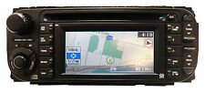 CHRYSLER JEEP DODGE Navigation NAV GPS Radio CD Player RB1 02 03 04 05 06 07 OEM