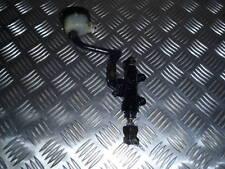 Honda CBF CB 600 F . Maitre cylindre frein AR + bocal