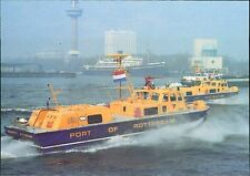 HM2 Sidewall Hovercraft. Rotterdam Fire & Rescue Craft   JD.1118