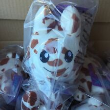 Kidrobot Frank Kozik 4.5inch Happy Labbit Litton Plush Toy Cow