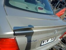 MAZDA 323 ASTINA BJ PROTEGE BOOT LID WITH SPOILER