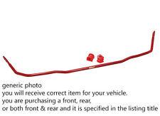 EIBACH REAR ANTI ROLL SWAY BAR KIT FOR 98-02 HONDA ACCORD 4040.312