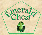 Emerald Chest Collectibles