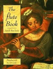 The Flute Book-ExLibrary