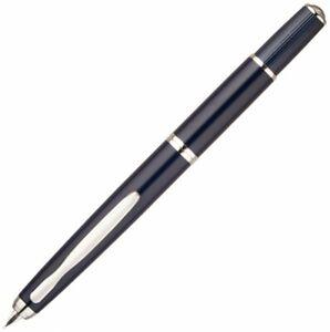 Pilot Namiki Fountain Pen Capless FERMO Dark Blue Medium Nib FCF-2MR-DL-M