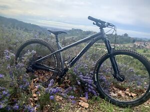 NUKEPROOF SCOUT 2020