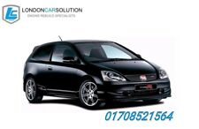 Honda Civic Type-R 2.0 2001-2006 K20A2 - Engine Supplied & Fitted