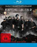The Expendables 2 - Back For War (Sylvester Stallone)            | Blu-ray | 054