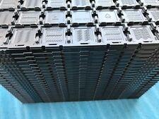 Intel Socket LGA775 CPU Tray for Dual Quad Core CPU p/n: 500122065   Lot of 40