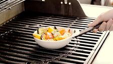 Villeroy & Boch - BBQ Passion Barbeque - Padella per griglia verdure con manico