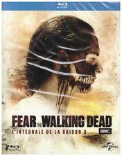 Fear The Walking Dead - Saison 3 (Blu Ray)