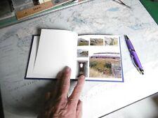 Bunkers boekje  IJmuiden  Oud en nieuwe foto's. Zelfgemaakte Albelli boekje met