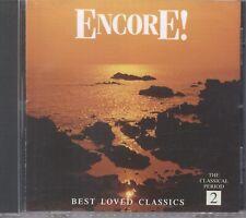 Encore! Best Loved Classics # 4 CD 2 071