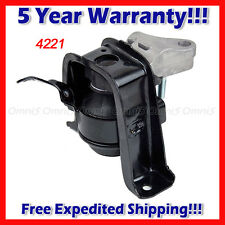 S057 Fit 2003-08 Toyota Corolla Matrix 1.8L Front Right Engine Mount for AUTO TR