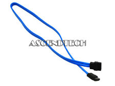 "17"" DELL SATA SERIAL ATA HDD HARD DRIVE STRAIGHT OPTICAL DATA CABLE D9231 OEM US"