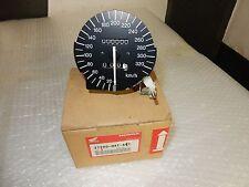 Tacho Speedometer Honda CBR1100XX SC35 Blackbird BJ.97-00 New Neu