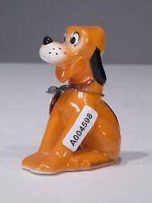 +# A004598 Goebel Archiv Arbeitsmuster Walt Disney Hund Dog Pluto 17-274 Plombe