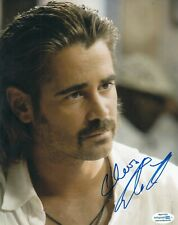 MIAMI VICE CAST AUTOGRAPHED 8x10 RP PHOTO BY BOTH CROCKETT TUBBS