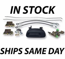 NEW Complete Rear Tailgate Hardware Repair Kit Set For 1997-2003 Ford F150 Truck