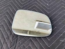 2009-2010 JAGUAR XF OEM RIGHT SIDE AUTO DIM HEATED MIRROR GLASS