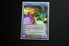 Chaotic Card 4 Element Heptadd