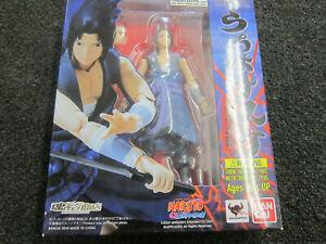 Bandai S.H. Figuarts Uchiha Sasuke vs Itachi ver. Naruto Shippuden Action Figure