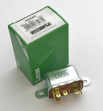 Lucas Starter Relay for Triumph T160 models 33356 Motorcycle