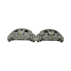 23405762 23405763 Rear Disc Brake Caliper Pair 2011-19 Silverado Sierra HD
