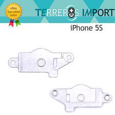 Chapa Metal Soporte Flex Home para iPhone 5S