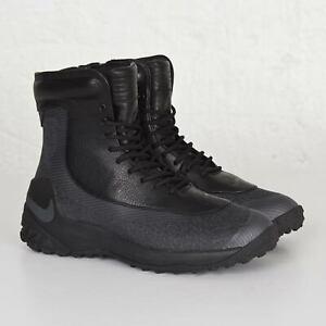 NEW MENS Nike Zoom Kynsi Jacquard WP WaterProof Hiking UK 7.5 100% AUTHENTIC