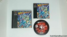 Megaman X3 - Playstation 1 - PS1
