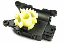 VW AUDI Recirculation door motor HVAC Air Flap Motor 1K0907511C blend door mk5