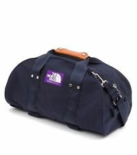 THE NORTH FACE PURPLE LABEL 3Way Duffle Bag Navy NN7508N F/S JP NEW