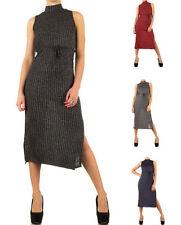 Festliche Markenlose wadenlange Damenkleider