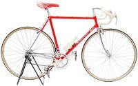 Maggioni Stratos Road Bicycle Campagnolo Super Record 56 cm Vintage Road Bike