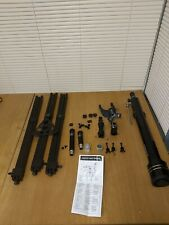 Boxed  Tasco 58T Telescope with Tripod, Accessories and Manuals