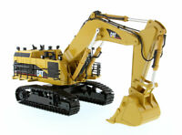 Caterpillar 5110B Excavator Model 1/50 CAT Model Diecast Engineering Toy 55098