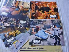 CASSE TETE CHINOIS POUR LE JUDOKA  !  jeu photos cinema lobby cards karate 1967