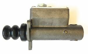 New Brake Master Cylinder 1930-1936  Dodge, Plymouth, Chrysler and DeSoto!