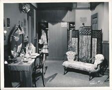 FRITZ LANG Original Vintage 1930s Production Set Still HAL ROACH / MGM Photo